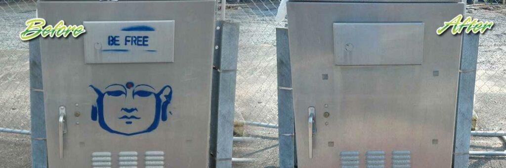 power washing services Demarest NJ