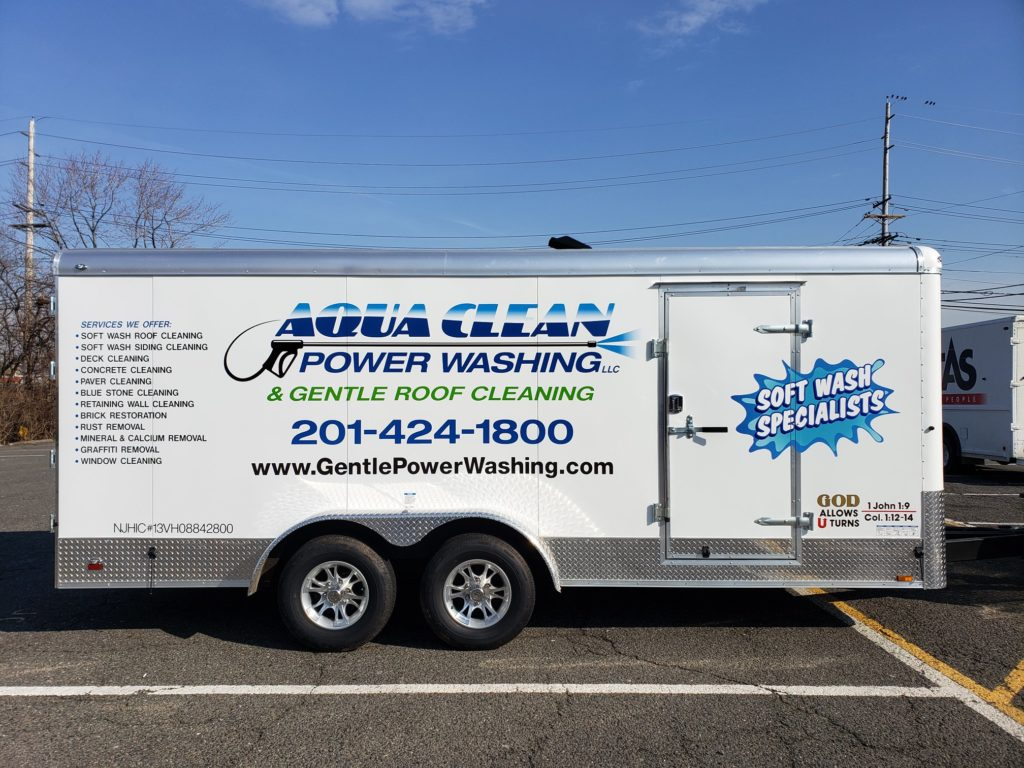 power washing teaneck nj