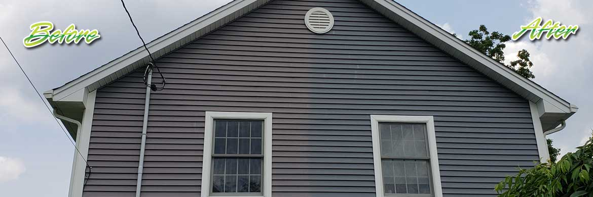how to restore vinyl siding